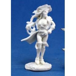 77135 Femme pirate