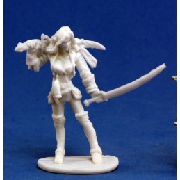 77131 Femme pirate