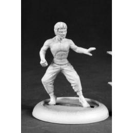 50190 Maître d'art martiaux