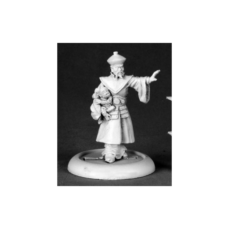 50170 Fu Manchu