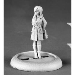 50143 Agatha Fox, agent secret