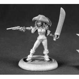 50134 Femme pirate