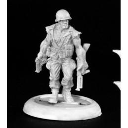 50120 Sergent Torrey