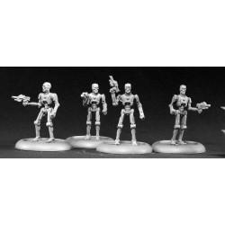 50097 Terminators