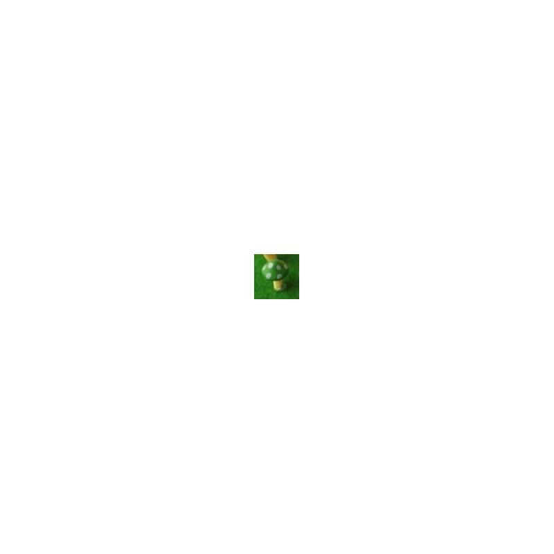 Champignon vert