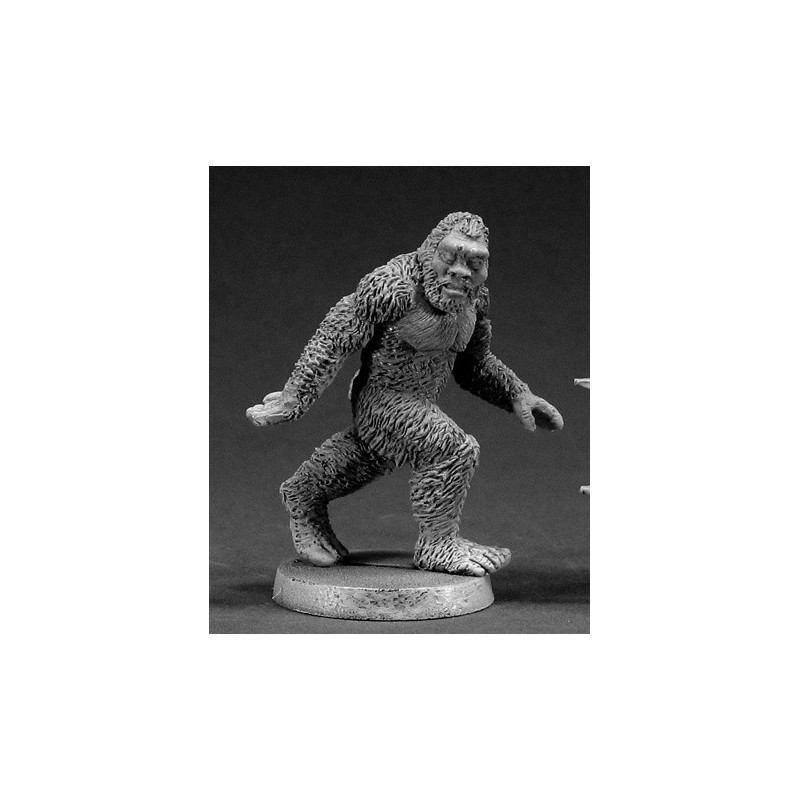 50011 Bigfoot