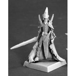 14639 Guerrier elfe noir