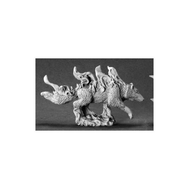 14623 Esprit loup