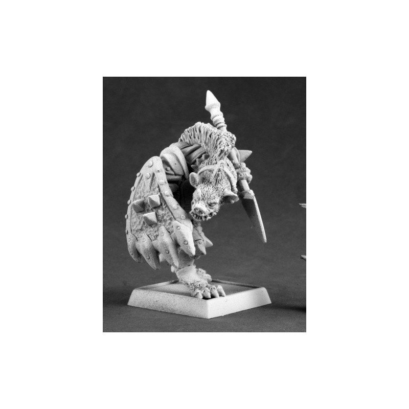 14611 Guerrier gnoll