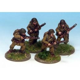 WWP002 - Infanterie avec fusils II