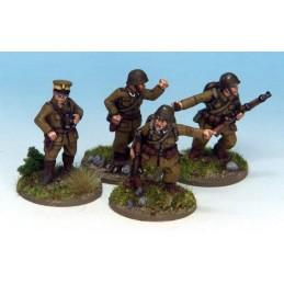 WWP004 - Commandement d'infanterie