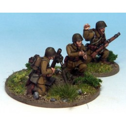 WWP011 - Mortier de 80mm