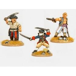 CCP001 Pirates I