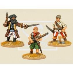 CCP003 Pirates III
