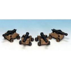 CCP009 Canons