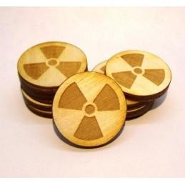 "Marqueurs ""radiation"""