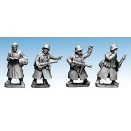 WWG175 - Commandement d'infanterie en manteau