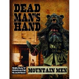 "CDMH004 ""Mountain men"""