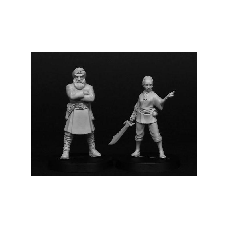 1405 - Bosun & Ramjeet