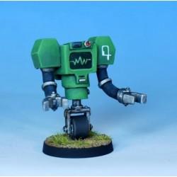 1409 - Le robot