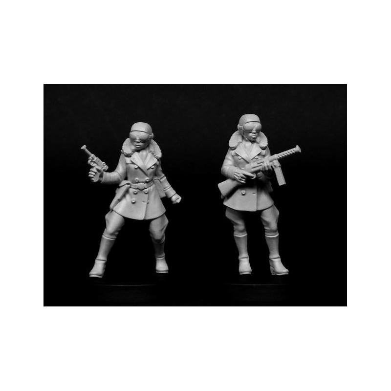 1411 - Pirates du ciel II