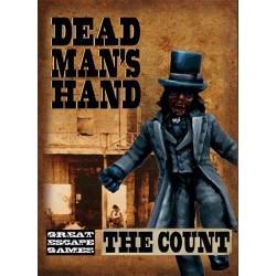 DMHG-CNT - Dead Man's Hand - Bande du Comte