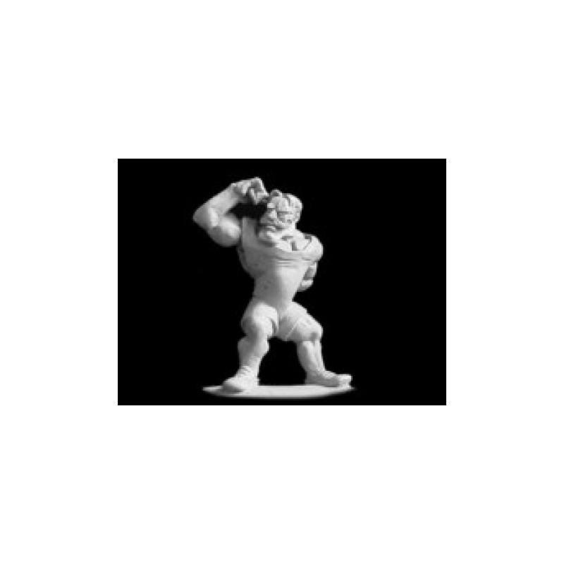 GHD0002 - Monsieur Muscles