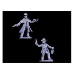 GHL0002 - Holmes & Watson