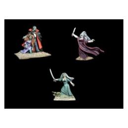 GH00001 - Dracula et ses concubines