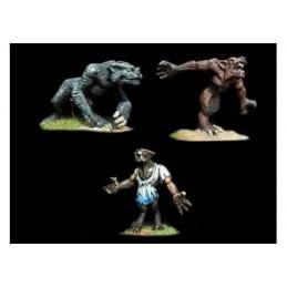 GH00038- Les monstres de l'île II
