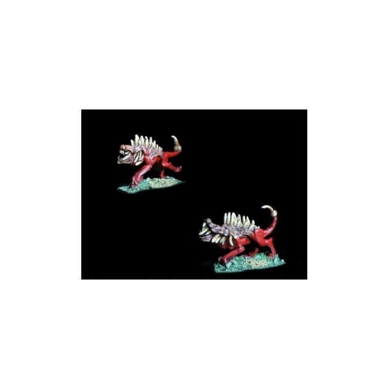 GHW0005 - Les bêtes
