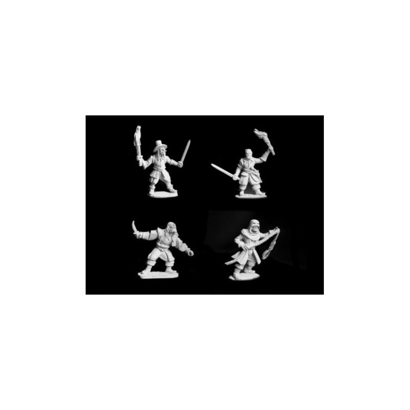 GHW0006 - Chasseurs de sorcières
