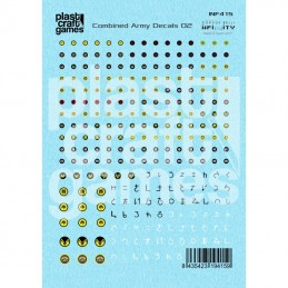 INF 415 Faction Combined army 2