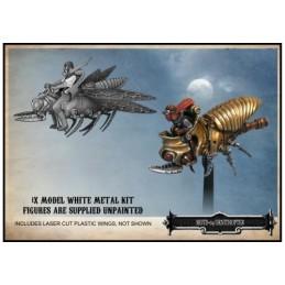 MOTD-04 Ornithoptère