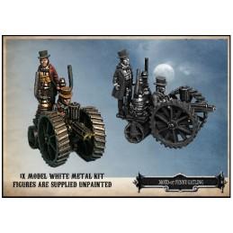 MOTD-07 Gatling mobile