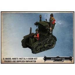 MOTD-08 Mini-tank