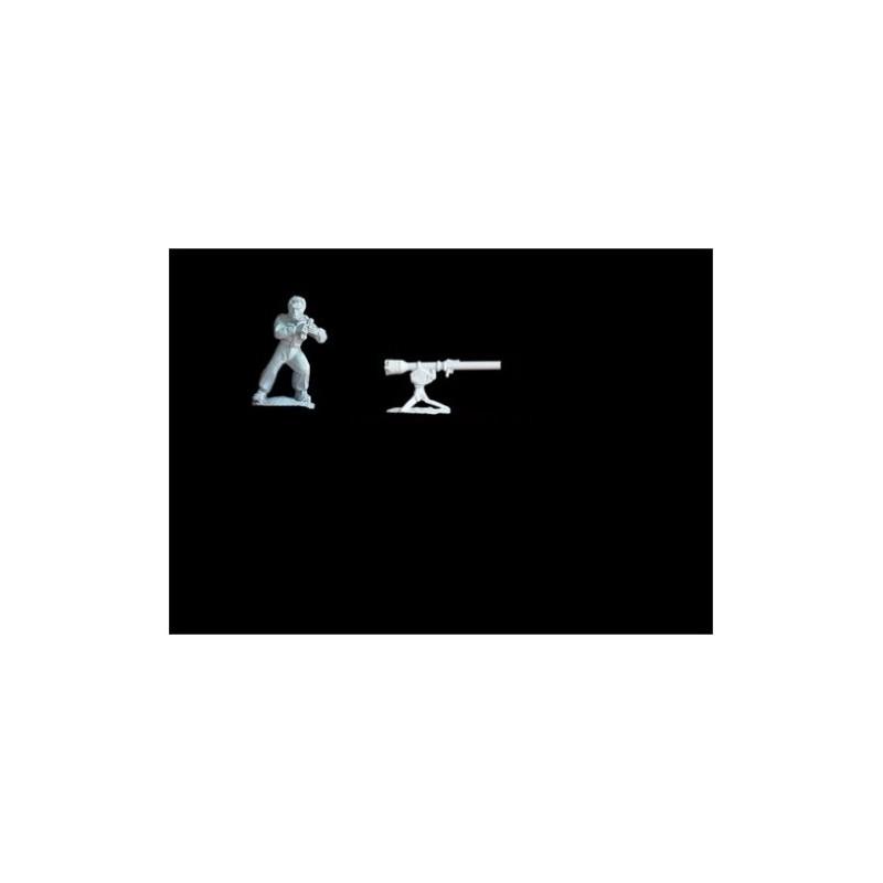 NAM017 - armes de soutien NVA