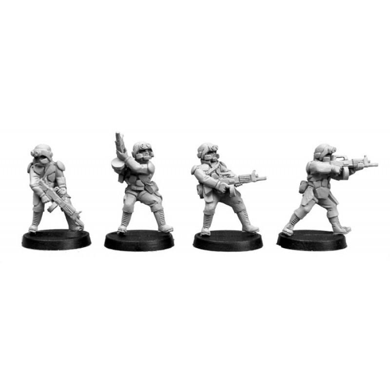 GRK010 - S.W.A.T. Team