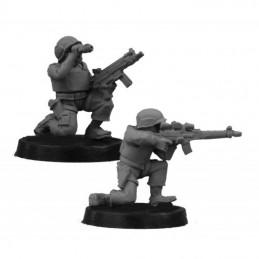 GRK017 - S.W.A.T. équipe de sniper