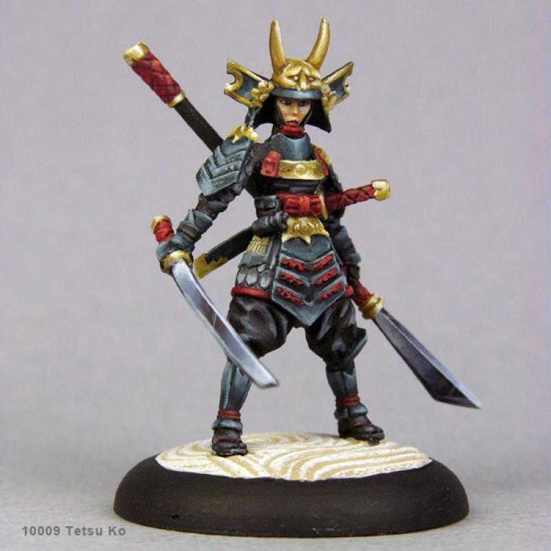 BM10009 Tetsu Ko