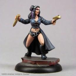 BM10028 Andrea, chasseuse de vampires