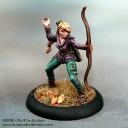 BM10035 Kaitlin l'archère