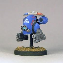 BM36007 Robot de sécurité