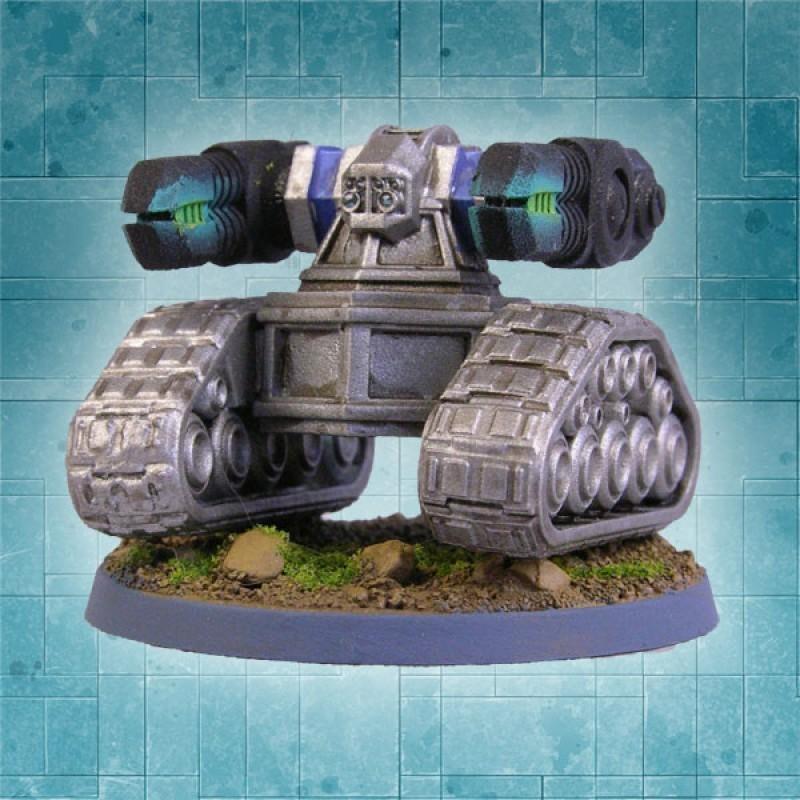 BM34004 Sentinelle avec rayon gamma