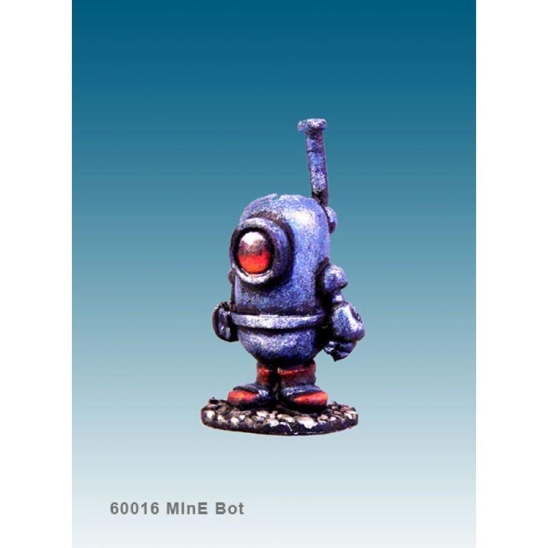 BM60016 MInE Bot