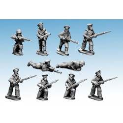 SWWB12 Marins soviétiques