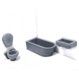 Set toilettes et salles de bain