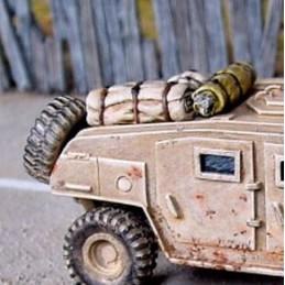 Accessoires pour véhicules