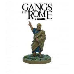 WBGOR103 - Tertius Dominus