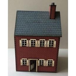 Maison en briques A (ACW)